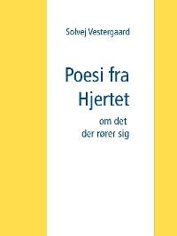 Cover Poesi fra Hjertet