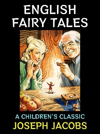 Cover English Fairy Tales