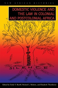 Cover Domestic Violence and the Law in Colonial and Postcolonial Africa