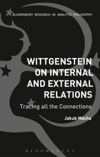 Cover Wittgenstein on Internal and External Relations