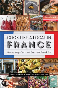 Cover Cook Like a Local in France
