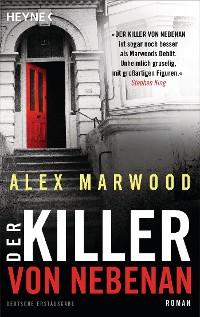 Cover Der Killer von nebenan