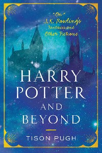 Cover Harry Potter and Beyond