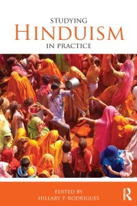 Cover Studying Hinduism in Practice