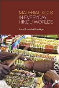 Cover Material Acts in Everyday Hindu Worlds