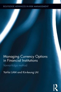 Cover Managing Currency Options in Financial Institutions