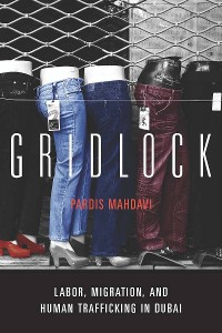 Cover Gridlock