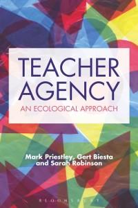 Cover Teacher Agency