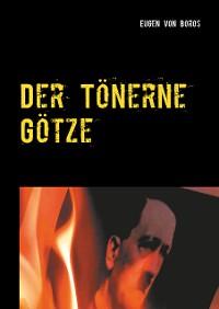 Cover Der Tönerne Götze