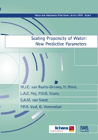 Cover Scaling Propensity of Water