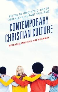 Cover Contemporary Christian Culture