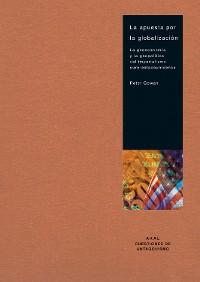 Cover La apuesta por la globalización