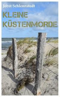 Cover Kleine Küstenmorde