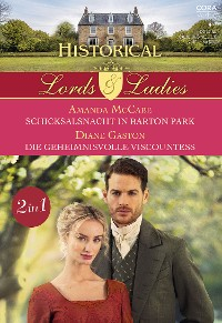 Cover Historical Lords & Ladies Band 86