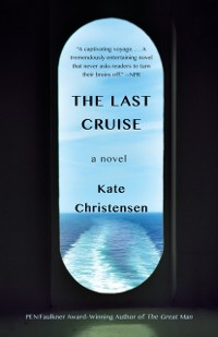 Cover Last Cruise
