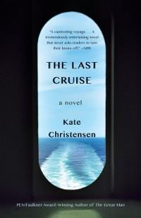 Cover Last Cruise