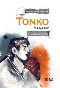 Cover Tonko, el kawéskar
