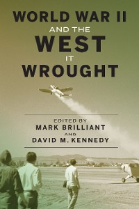 Cover World War II and the West It Wrought