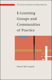 Cover E-Learning Groups And Communities