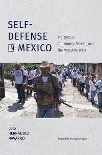 Cover Self-Defense in Mexico