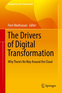 Cover The Drivers of Digital Transformation