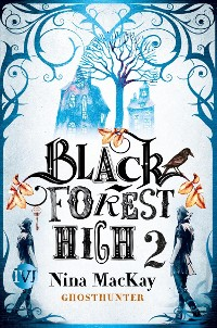 Cover Black Forest High 2