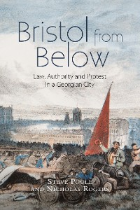Cover Bristol from Below