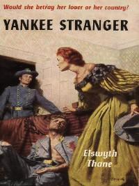 Cover Yankee Stranger