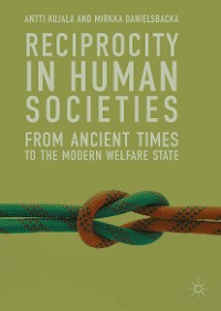 Cover Reciprocity in Human Societies