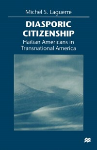 Cover Diasporic Citizenship