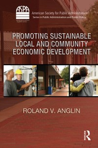 Cover Promoting Sustainable Local and Community Economic Development