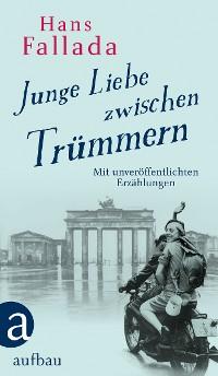 Cover Junge Liebe zwischen Trümmern