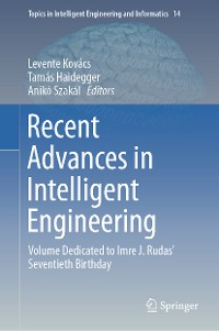 Cover Recent Advances in Intelligent Engineering