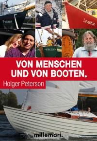 Cover Von Menschen und von Booten