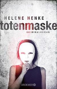 Cover Die Totenmaske