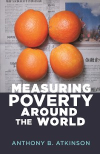 Cover Measuring Poverty around the World
