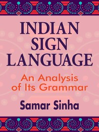 Cover Indian Sign Language