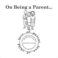 Cover On Being a Parent...