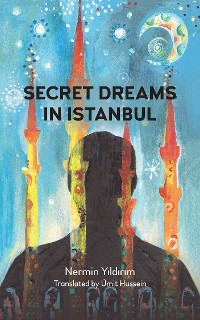 Cover Secret Dreams in Istanbul