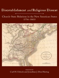 Cover Disestablishment and Religious Dissent