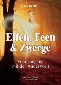 Cover Elfen, Feen & Zwerge