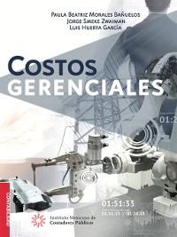 Cover Costos Gerenciales