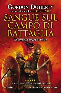 Cover Sangue sul campo di battaglia