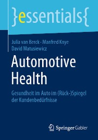 Cover Automotive Health