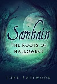 Cover Samhain