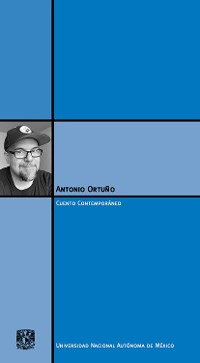 Cover Antonio Ortuño