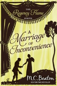 Cover Marriage of Inconvenience