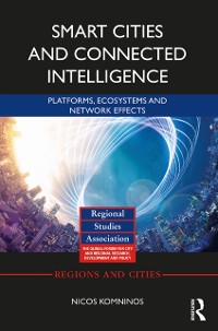 Cover Smart Cities and Connected Intelligence