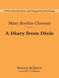 Cover Diary from Dixie