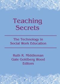 Cover Teaching Secrets